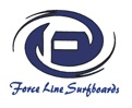 Forceline Surfboards Logo